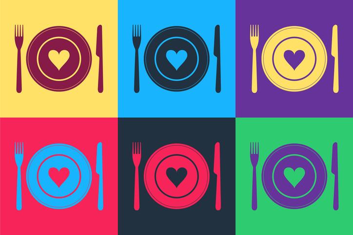 Maten är det viktigaste i livet – HÖR NI!! Utan mat inget liv!!